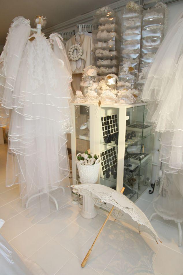 svatební doplňky, studio Romance Kladno